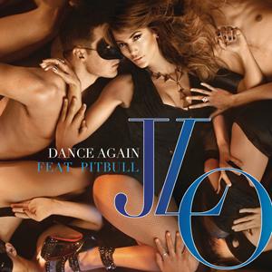 Dance Again - Image: Dance Again