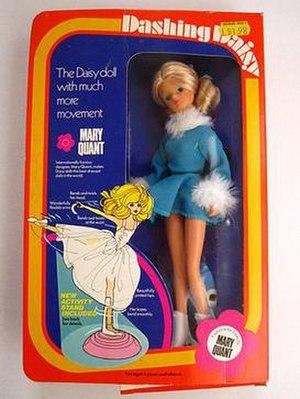 Daisy (doll) - Dashing Daisy Ice Queen (65703) in original box