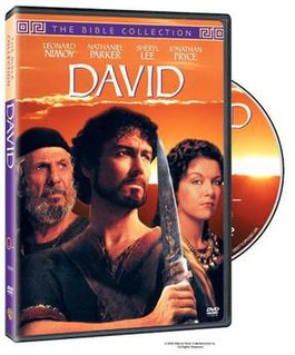 <i>David</i> (1997 film) 1997 film by Robert Markowitz