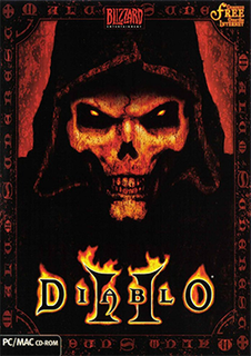 <i>Diablo II</i> 2000 video game