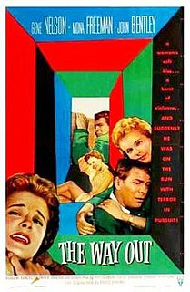 <i>Dial 999</i> (1955 film) 1956 film directed by Montgomery Tully