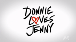 Donnie Loves Jenny logo.png