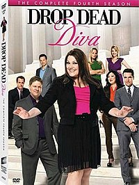 Drop dead diva season 4 wikipedia - Drop dead diva season 5 episode 4 ...