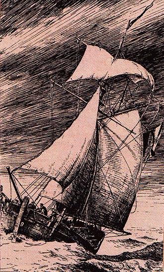 Dnieper Flotilla - Dubel boat