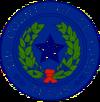 Official seal of El Paso County