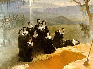 Blessed Martyrs of Nowogródek