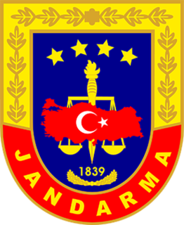 Gendarmerie General Command