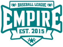 Empire Baseball League logo.png