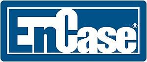 EnCase - Image: En Case logo