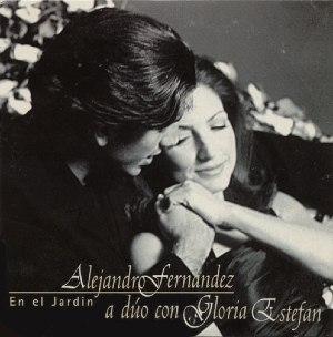 En El Jardín - Image: En el jardin cover