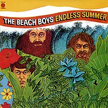 Endless Summer Beach Boys Album Wikipedia