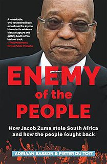<i>Enemy of the People</i> (book)