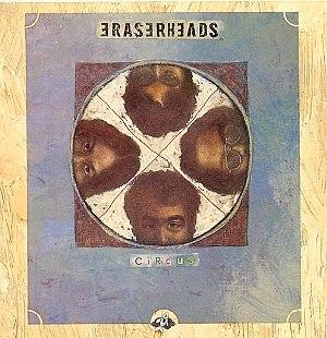 Circus (Eraserheads album) - Image: Eraserheads circus