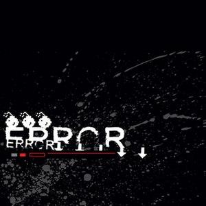 Error (EP)