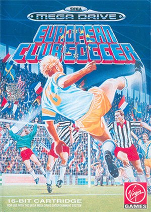 European Club Soccer - European Club Soccer