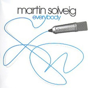Everybody (Martin Solveig song)