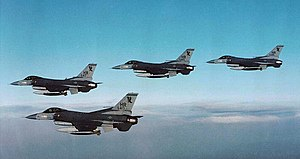10th Flight Test Squadron - Image: F 16 10tfs hahnab