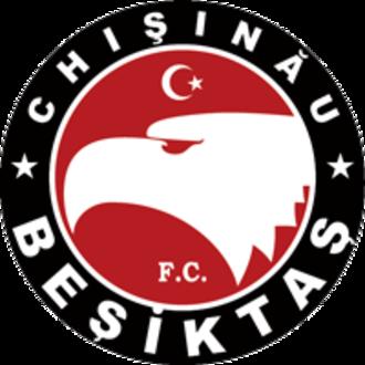 FC Beșiktaș Chișinău - Image: FC Beșiktaș Chișinău