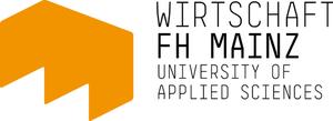 University of Applied Sciences, Mainz - Image: Fachhoschule Mainz Wirtschaft faculty of Business logo