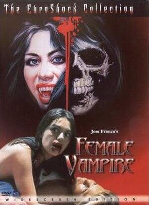 Female Vampire - Image: Female Vampire