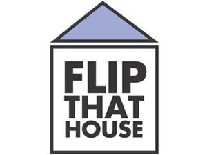 Flip That House - Image: Flip that house title screen