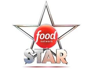 <i>Food Network Star</i> reality television show