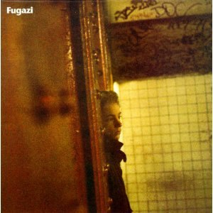 Steady Diet of Nothing - Image: Fugazi Steady Diet of Nothing cover