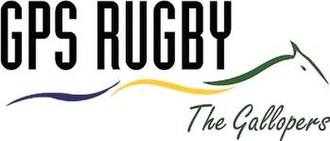 GPS Rugby - Image: GPS rugby union logo
