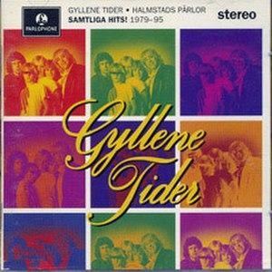 Halmstads pärlor - Image: GT halmstads parlor album cover