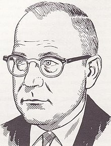 Image result for gardner fox