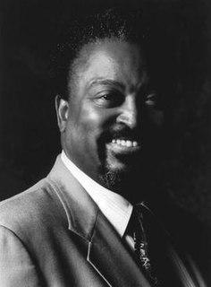 Gene Harris American pianist