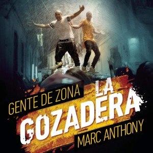 La Gozadera - Image: Gente de Zona La Gozadera