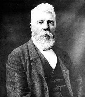 George Christian Darbyshire