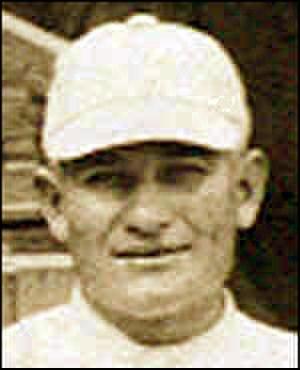 George Cochran (baseball) - Image: George Cochran