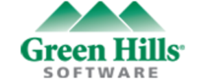 Green Hills Software - Image: Ghslogo hm 4de