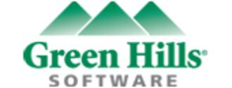 Green Hills Software - Image: Ghslogo hm 4de