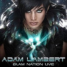 Glam nation live wikipedia the free encyclopedia