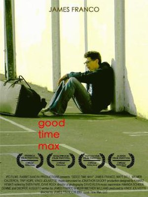 Good Time Max - Image: Good Time Max
