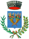 Coat of arms of Grassano