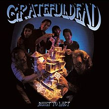 Grateful Dead - Built to Last.jpg