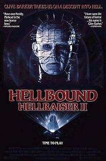 <i>Hellbound: Hellraiser II</i>