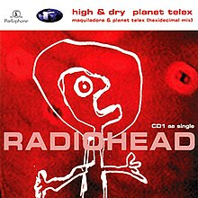 High and Dry Planet Telex CD1.jpg