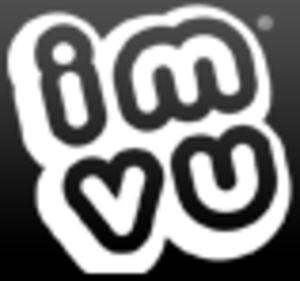 IMVU - Image: IMVU logo