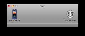 ISync - Image: I Sync 3