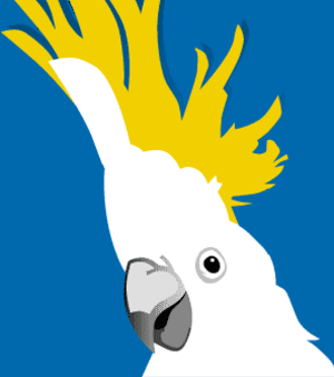 Impulse Airlines - Impulse Airlines mascot