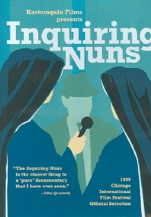 Inquiring Nuns - Image: Inquiring Nuns poster