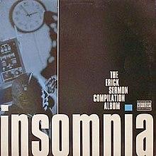 Insomnia (Erick Sermon album) - Wikipedia