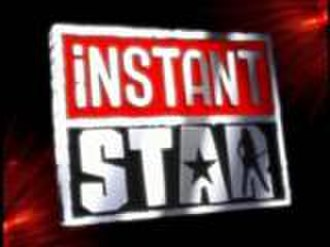 Instant Star - Image: Instantstarlogo