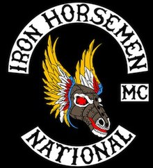 Iron Horsemen - Wikipedia