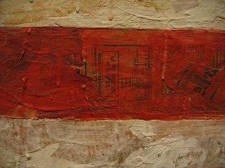 Jasper Johns American painter